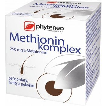 Phyteneo Methionin komplex cps.60 (exp. 12/2019)