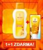 WELEDA Měsíčkové pěstící mléko 200ml (7/2019) +ZDARMA WELEDA Měsíčkový dětský šampon 20ml!