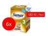Sunar Complex 3 - 6x600g