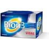 MERCK Bion 3 Vital 60 tbl. (exp. 12/2018)