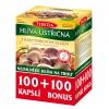 TEREZIA Hlíva ústřičná s rakyt.olejem cps.100+100 (exp. 1/2020)