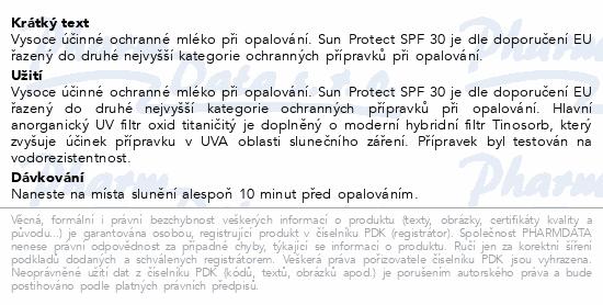 SynCare SUN PROTECT SPF 30 225 ml