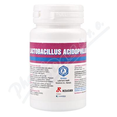 Lactobacillus acidophilus cps.75 bez laktózy