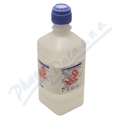 Sterile Water pour Bottes for Irigat.UK 1000ml 6ks