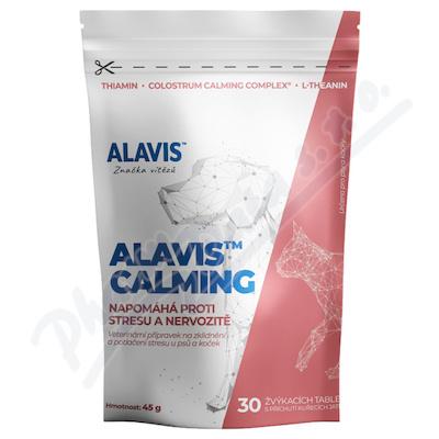 ALAVIS Calming 45g (cca 30tbl.) a.u.v.