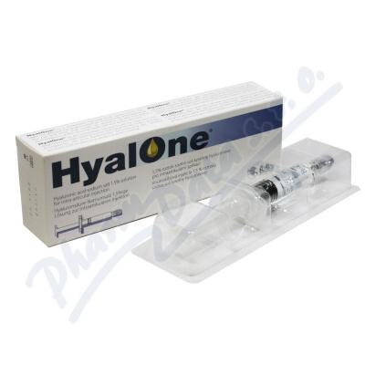 HyalOne 60mg/4ml