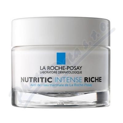 LA ROCHE-POSAY NUTRITIC - velmi suchá pleť 50ml