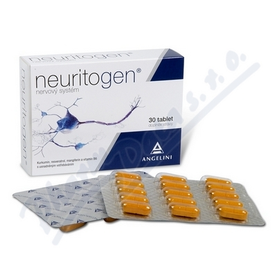 Neuritogen tbl.30