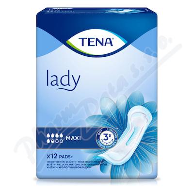 Ink.vlož.TENA Lady Maxi 12ks 760931