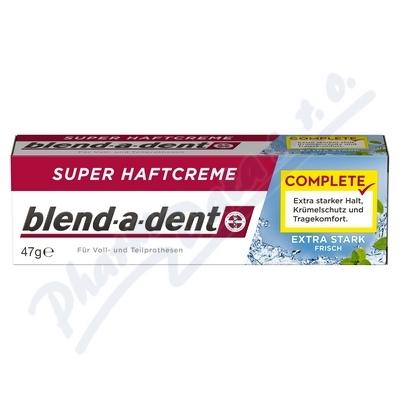 Blend-a-Dent upev. krém Fresh Complete 47g