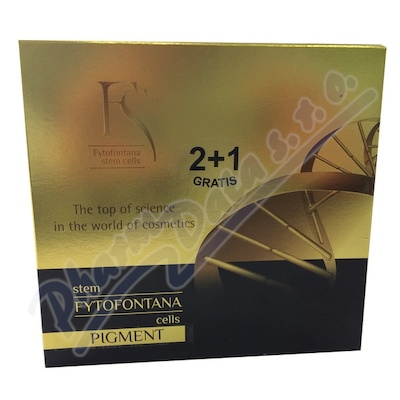 FS Pigment gift set (Serum+Emulsion+Pure Pigment)