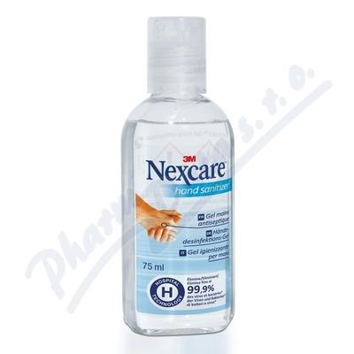 3M Nexcare Dezinfekční gel na ruce 75ml (nový)