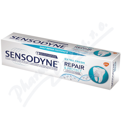 Sensodyne Repair&Protect Extra Fresh ZP 75 ml