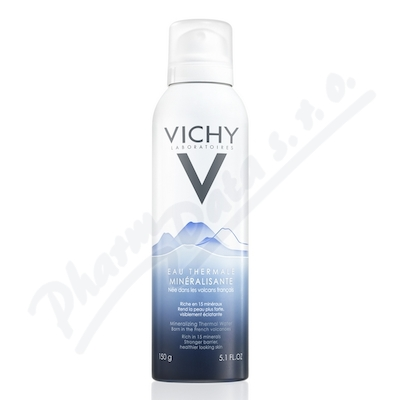 VICHY Mineralizing Thermal Water 150 ml