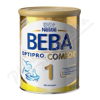 NESTLÉ Beba OPTIPRO Comfort 1 800g