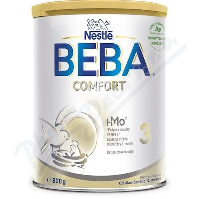 BEBA COMFORT 3 HM-O 800g
