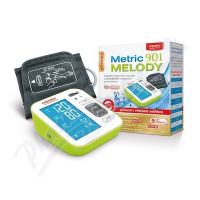 Cemio Metric 901 MELODY Tonometr