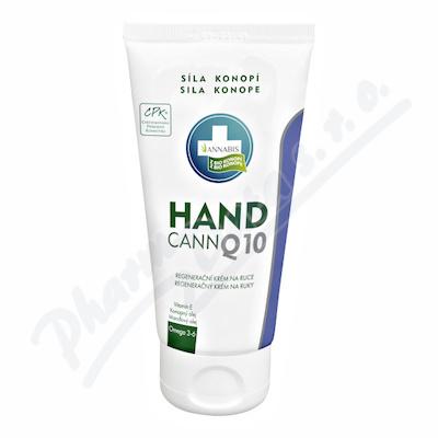 Annabis Handcann regenerační krém na ruce 75ml