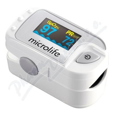 Microlife Oxymetr OXY 300 pulzní prstový