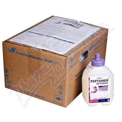 Peptamen Intense 12x500ml