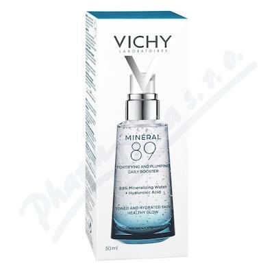 VICHY Minéral 89 HYALURON BOOSTER 50 ml
