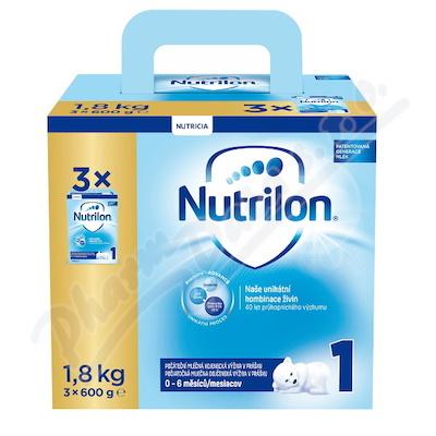 Nutrilon 1 3x600g
