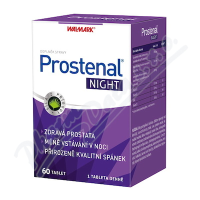 Walmark Prostenal Night tbl.60