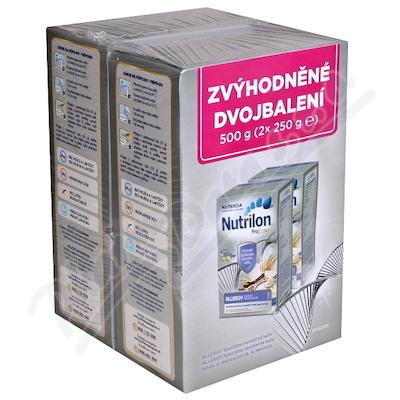 Nutrilon kaše ProExpert Allergy 2x250g nemléčná 4M