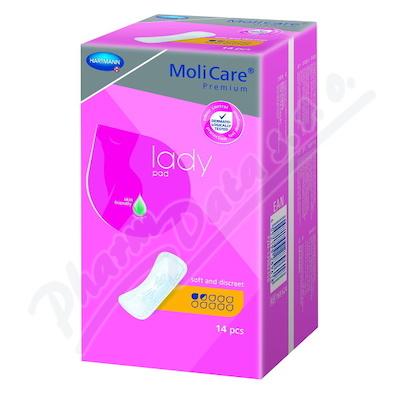 MoliCare Lady 1.5 kapky P14 (MoliMed micro)