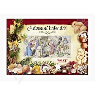 Adventní kalendář POEX 492g