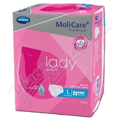 Molicare Lady Pants 7 kapek L 7ks