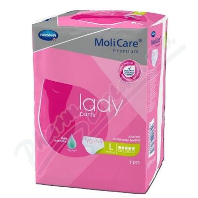 Molicare Lady Pants 5 kapek L 7ks