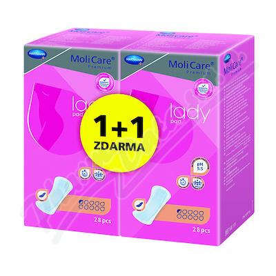 MoliCare Lady 0.5 kapky 1+1ZDARMA /Molim.ultra mic