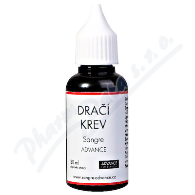 ADVANCE Dračí krev 30 ml