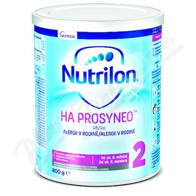 Nutrilon 2 HA Prosyneo 800g