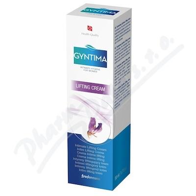 Fytofontana Gyntima Lifting krém 50 ml