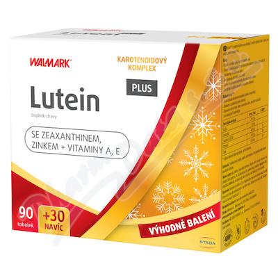 Walmark Lutein Plus tob.70+50 Promo2019