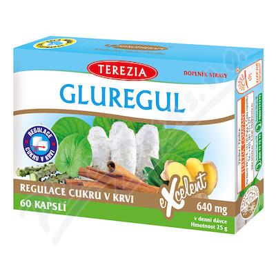 TEREZIA Gluregul cps.60
