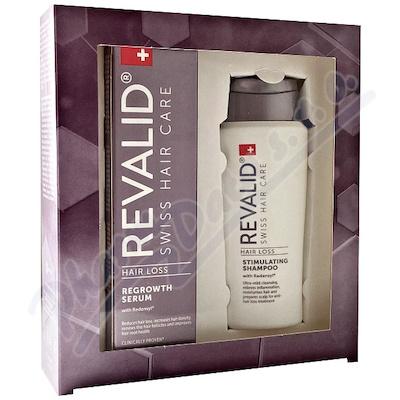Revalid Hair Loss Promo set
