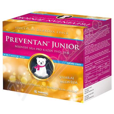 Preventan Junior dárkové balení tbl.90