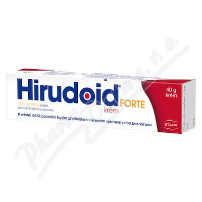 Hirudoid Forte drm.crm.1x40g