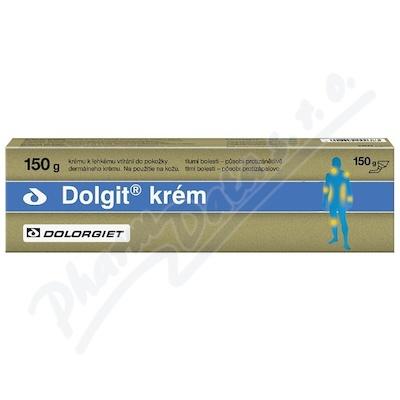 Dolgit 50mg/g crm.1x150g