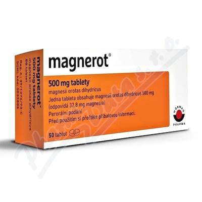 Magnerot tbl.50