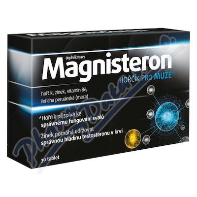 Magnisteron tbl.30