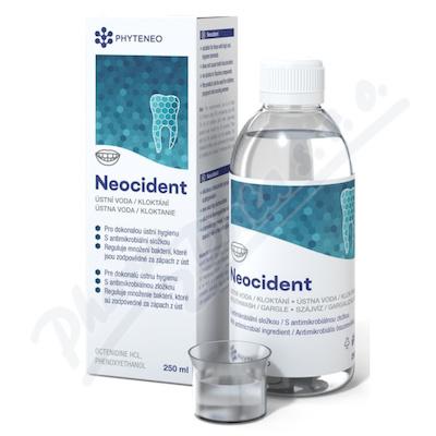 Phyteneo Neocident ústní voda/kloktání 250ml