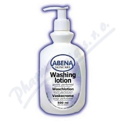 ABENA Skincare - tekuté mýdlo (mycí emulze) 500ml