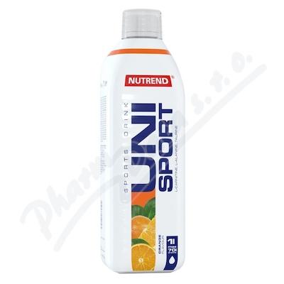 NUTREND Unisport pomeranč 1000ml