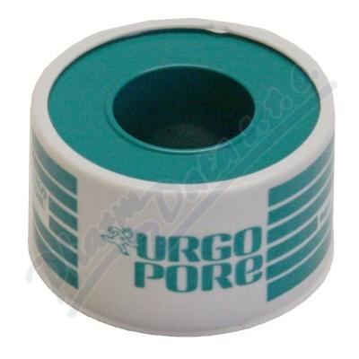 URGO PORE Náplast netkaný textil 5mx2.5cm