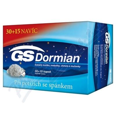 GS Dormian cps.30+15