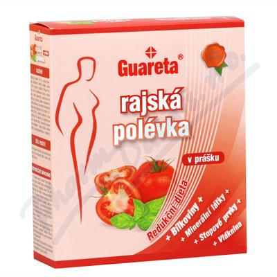 Guareta rajská polévka v prášku 3ks